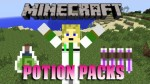 Potion-Packs-Mod