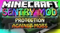 Sentry-Mod