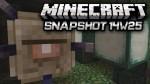 Minecraft Snapshot 14w25b