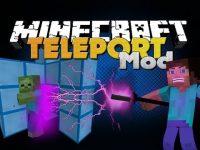 Teleportals-Mod