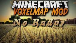 VoxelMap-No-Radar-Mod