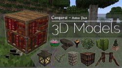 3D-models-pack