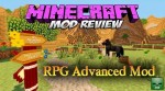 RPG Advanced Mod 1.7.10/1.7.2