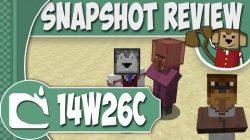 Snapshot-14w26c