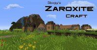 Zaroxite-craft-pack