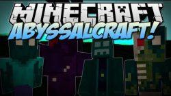 AbyssalCraft-Mod