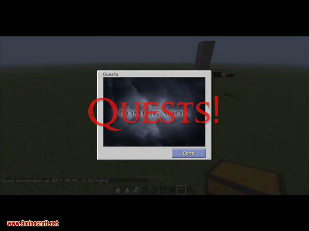 Awaken Dreams Mod Screenshots 12