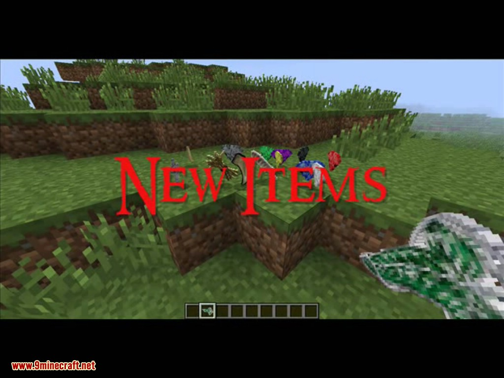 Awaken Dreams Mod Screenshots 2