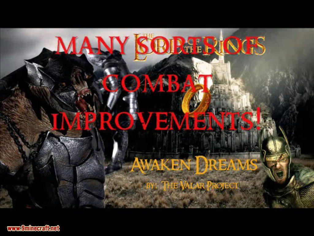 Awaken Dreams Mod Screenshots 46