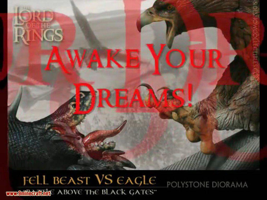Awaken Dreams Mod Screenshots 51