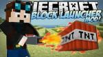 Block Launcher Mod 1.7.10/1.7.2