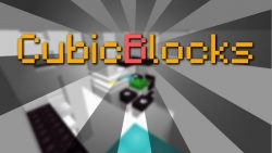 CubicBlocks-Map