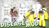 DiseaseCraft-Mod