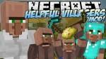 Helpful-Villagers-Mod