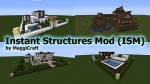 Instant-Structures-Mod-by-MaggiCraft
