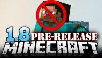 Minecraft-1.8-Pre-Release