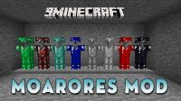 MoarOres-Mod