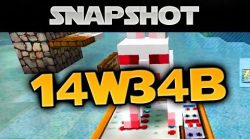 Snapshot-14w34b
