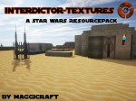 Star Wars Interdictor Resource Pack 1.8.8/1.8
