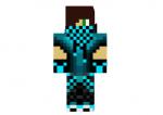 Vinnie the Gaming Master Skin