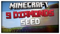 9-diamonds-at-spawn-in-desert-pyramid-seed