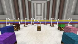 Diversity-2-Map