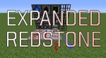 Expanded Redstone Mod 1.7.10/1.6.4/1.5.2