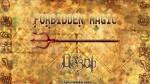 Forbidden-Magic-Mod