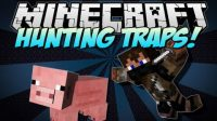Hunting-Traps-Mod