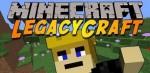 LegacyCraft Mod 1.7.10/1.6.4