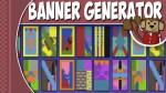 Online-Minecraft-Banner-Generator-Tool