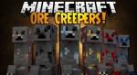 Ore-Creepers-Mod