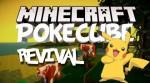 Pokecube-Revival-Mod