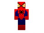 Sunset-spider-man-skin