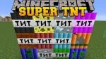 Super TNT Mod 1.7.2