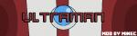 Ultraman-Mod