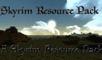 Zombies-skyrim-resource-pack