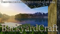 Backyardcraft-realism-resource-pack