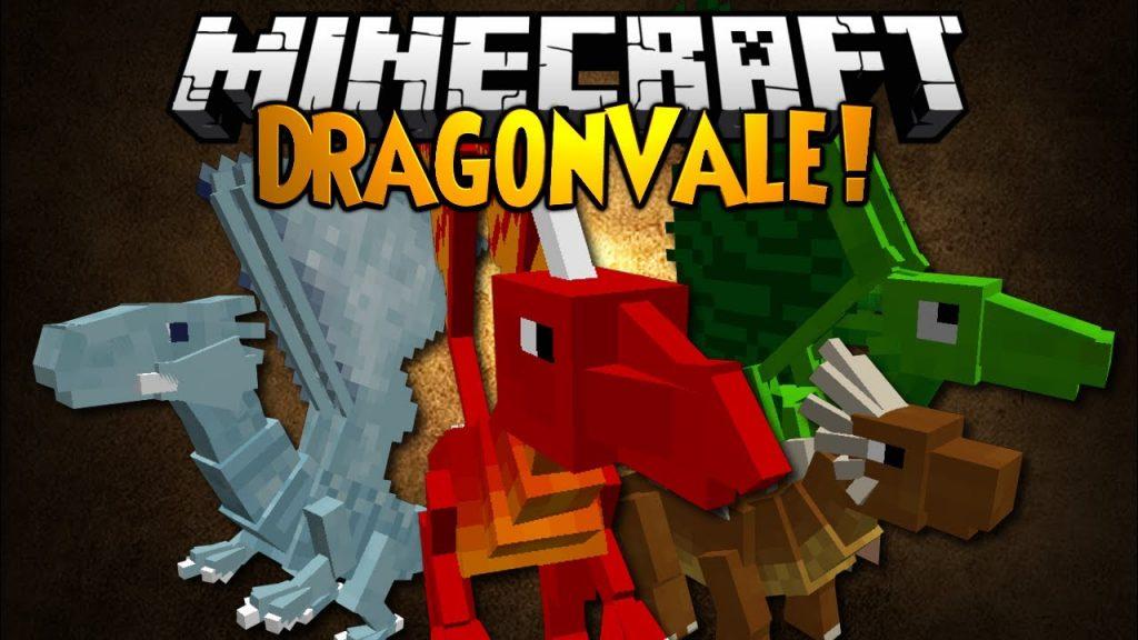 Dragonvale Mod