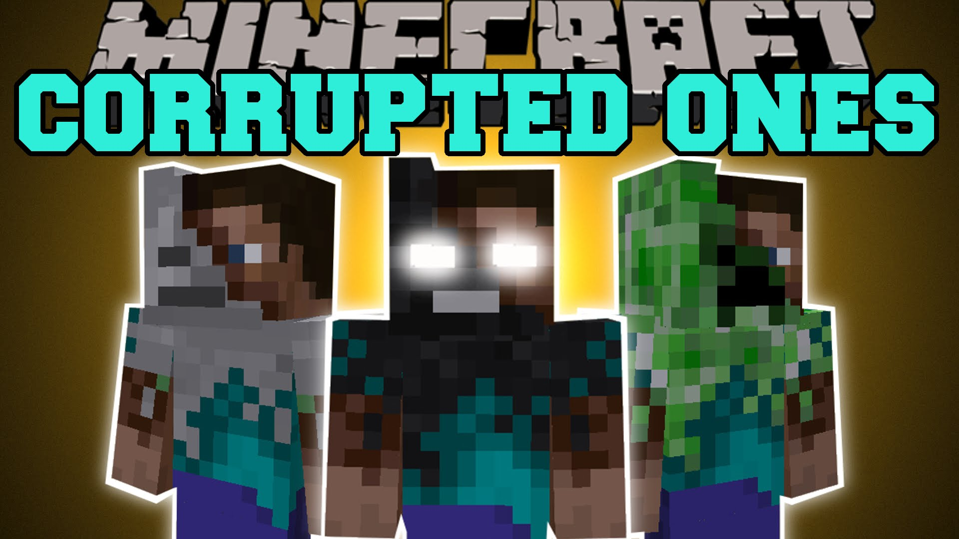 Corrupted Ones Mod