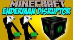 Enderman-Disruptor-Mod