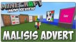 MalisisAdvert-Mod