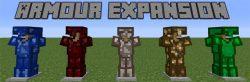 Armour-Expansion-Mod