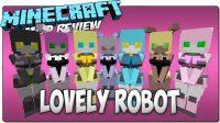 LovelyRobot-Mod