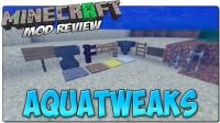 AquaTweaks-Mod