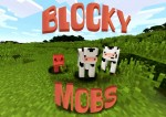 Blocky-mobs-resource-pack