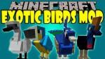 Exotic-Birds-Mod