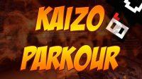 Kaizo-Parkour-Map