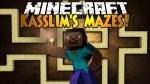 Mazes-mod-by-kasslim