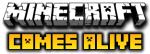Minecraft Comes Alive Mod 1.8/1.7.10